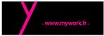 Création du site par l'agence de communication MYWORK